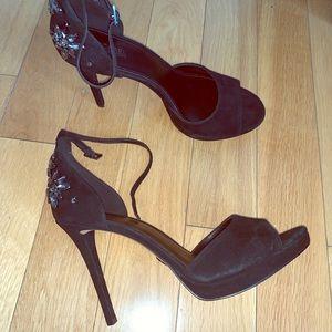Brand new Michael Kors heels